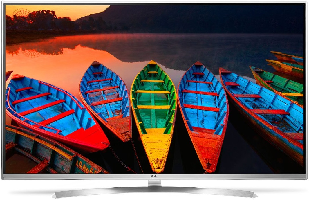 LG 65UH8500 vs 65UH7700 Differences : Which LG's 2016 65