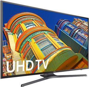 Samsung UN65KU6300