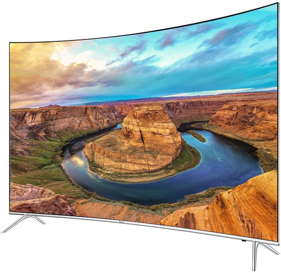 samsung un49ks8500 vs un49ku7500 review which 49 inch curved smart 4k uhd tv to choose. Black Bedroom Furniture Sets. Home Design Ideas