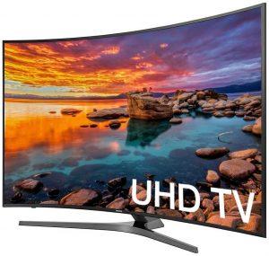 Samsung UN49MU7600