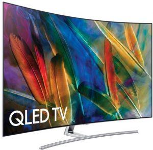 Samsung QN55Q7C