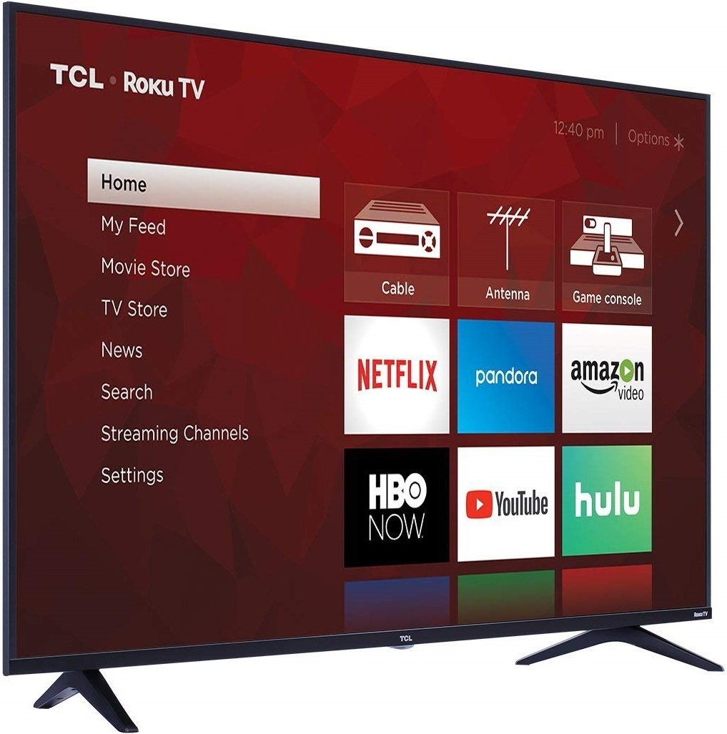 TCL 49S517