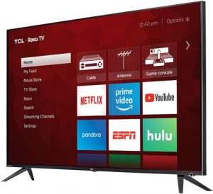 TCL 55R615