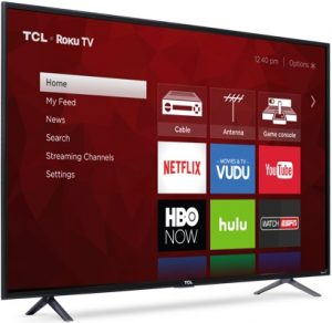 TCL 55S401