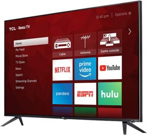 TCL 65R617