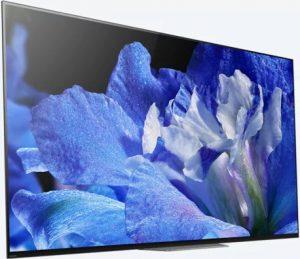 Sony XBR55A8F