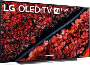 LG OLED55C9PUA