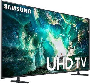 Samsung UN55RU8000