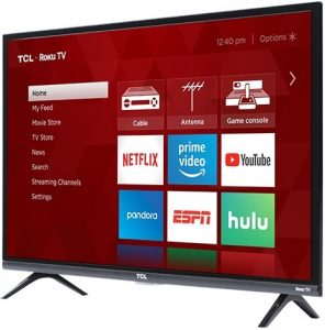 TCL 32S327