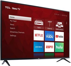 TCL 65S421