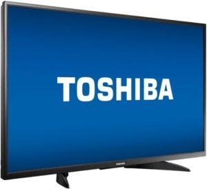 Toshiba 50LF621U19