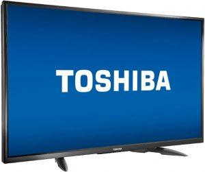Toshiba 50LF711U20