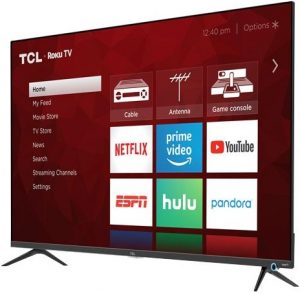 TCL 50S525