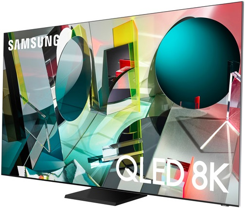 Samsung QN65Q900TSFXZA