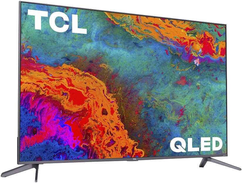 TCL 50S535