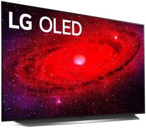 LG OLED48CXPUB