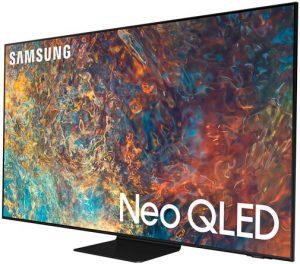 Samsung QN75QN90AAFXZA