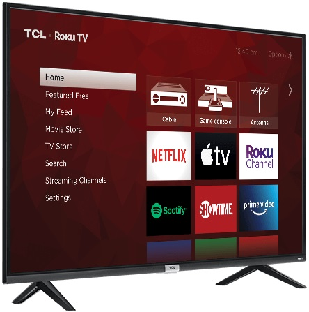 TCL 55S435